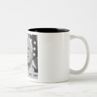ted kennedy memorial mug