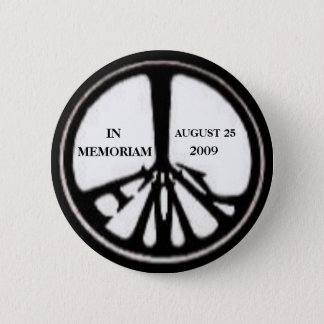 Ted Kennedy Memorial Pin