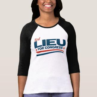 Ted Lieu T-Shirt