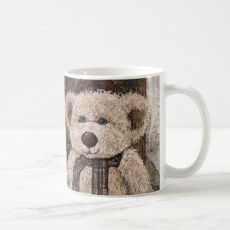 Teddie Bear Coffee Mug