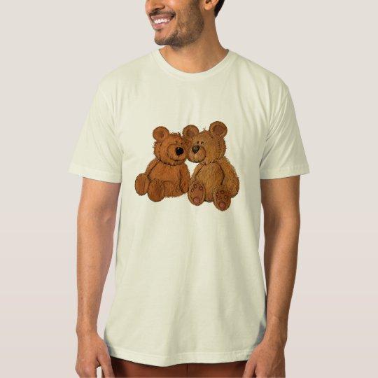 Teddie Bear T-Shirt