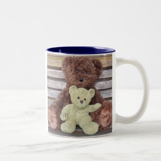 Teddies Mug