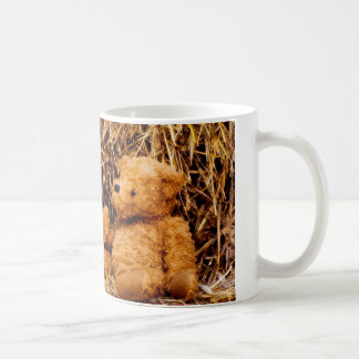Teddy 02 coffee mug