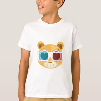 Teddy Bear - 3D T-Shirt