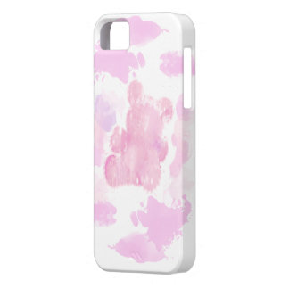 Teddy bear 5 barly there QPC iPhone 5 Case