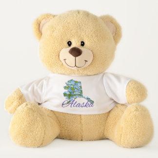 Teddy Bear - ALASKA