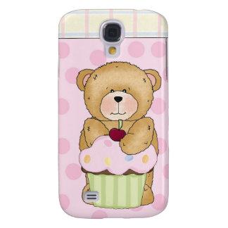 Teddy Bear Cupcake Party