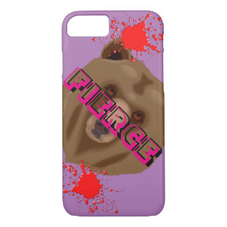 Teddy Bear iPhone 8/7 Case
