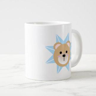 Teddy Bear Large Coffee Mug