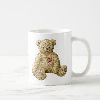 Teddy Bear Mug
