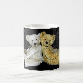 Teddy Bear Mug two teddy Bears so Cute