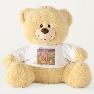"""Teddy Bear Picnic"""