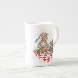 Teddy Bear Picnic~specialty mug