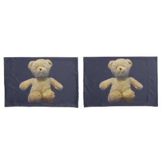 Teddy Bear Pillowcase