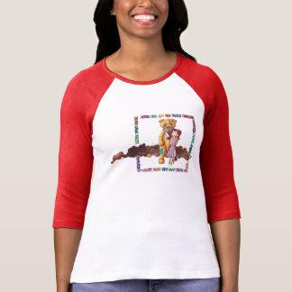 Teddy Bear Smackdown T-Shirt