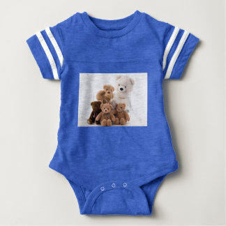 teddy bear t-shirt for your beautiful child