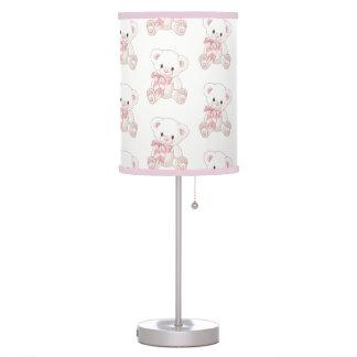 Teddy Bear Table Lamp