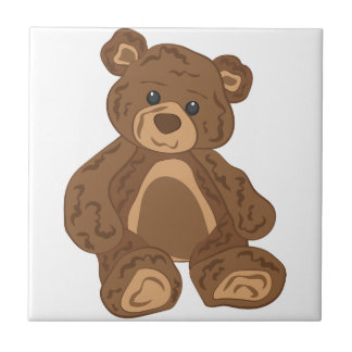 Teddy Bear Tiles