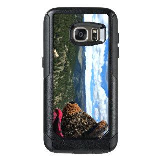 Teddy Bear Tours Colorado Print OtterBox Samsung Galaxy S7 Case
