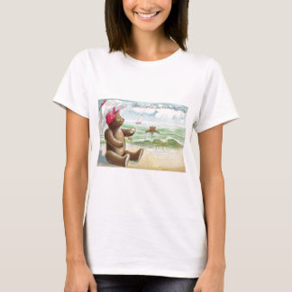 Teddy Bears at the Shore T-Shirt