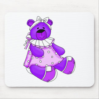 Teddy Bears Kids Stuff Mouse Pad