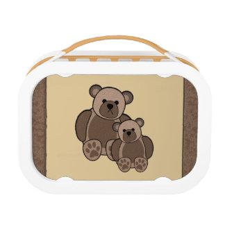 Teddy Bears Lunchbox