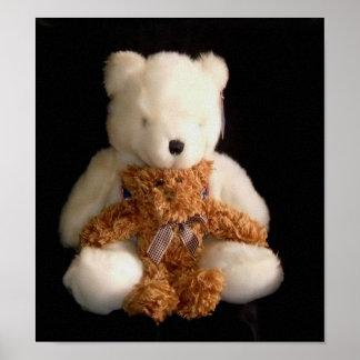 Teddy Bears Posters