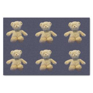 Teddy Bears Tissue Paper