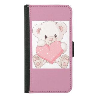 Teddy Beary Love Phone Case