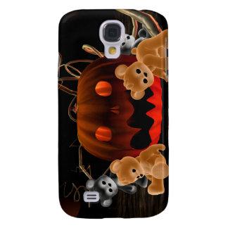 Teddy Bearz Halloween