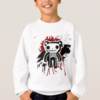 Teddy & Bones Sweatshirt