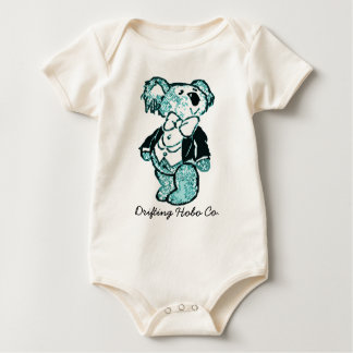 Teddy hobo baby baby bodysuit