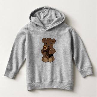 Teddy Love Hoodie