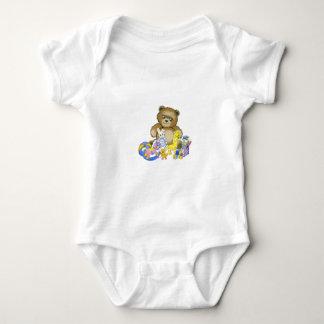 Teddy n' Toys Baby Creeper