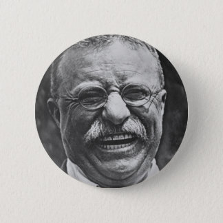 Teddy Roosevelt Button