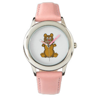teddy watch