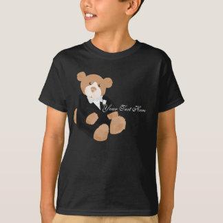 Teddybear Groom Shirt