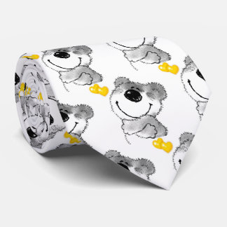 ***TEDDYBEAR HUGS TIE*** TIE FOR YOUR GUY