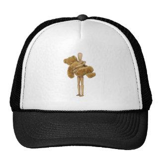 TeddyBearHugs100309 Trucker Hat