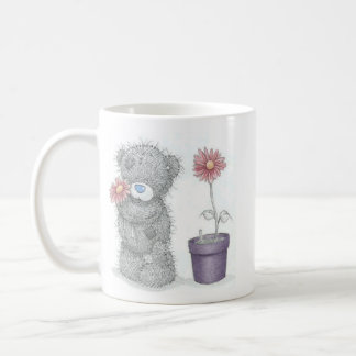 teddys coffee mug