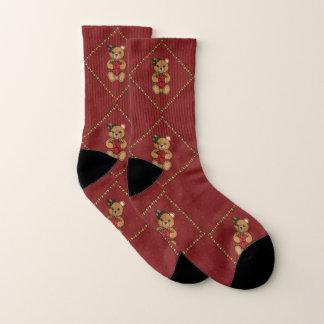 Teddy's Gift Socks 1