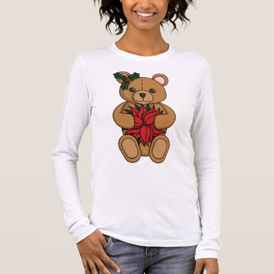 Teddy's Gift Women's Light Shirt