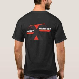 TEDxGenova 2017 T-Shirt