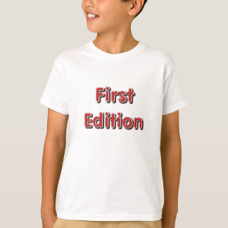 TEE 1 First Edition