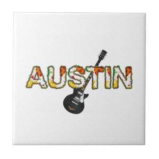 TEE Austin Tile