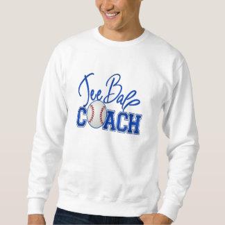 Tee Ball Coach