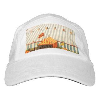 TEE Big Top Hat