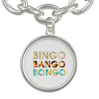 TEE Bingo Bango Bongo Bracelet