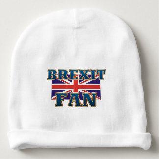 TEE Brexit Fan Baby Beanie