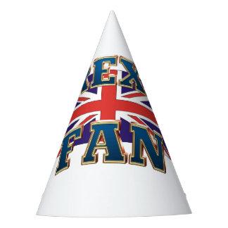 TEE Brexit Fan Party Hat